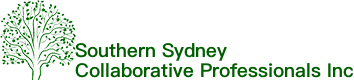 Southern Sydney Collaborative Professionals Logo